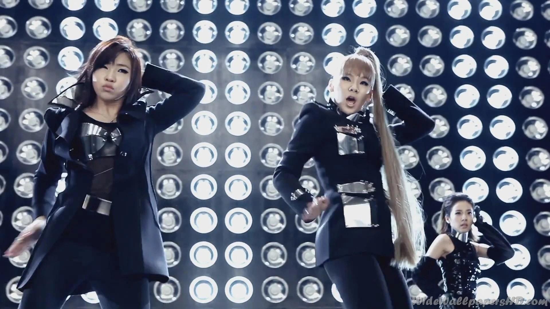 2ne1 Falling In Love Wallpaper Image Cl Sandara Park Gong Min Ji I Am The Best K Pop