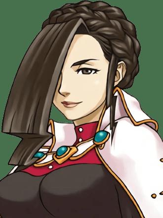 Hakari Mikagami Ace Attorney Wiki FANDOM Powered By Wikia