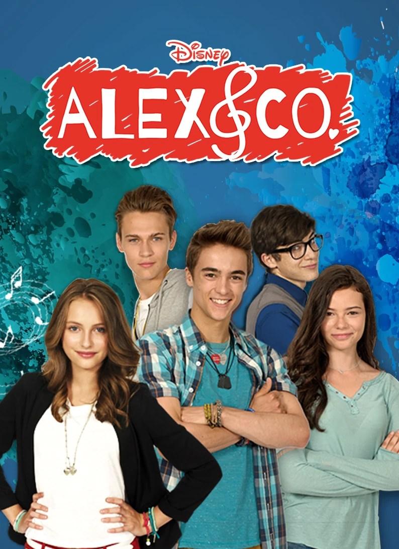 Season 2  Alex  Co Wiki  FANDOM powered by Wikia