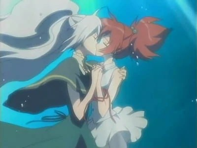 Underwater Kiss All The Tropes Wiki Fandom Powered By