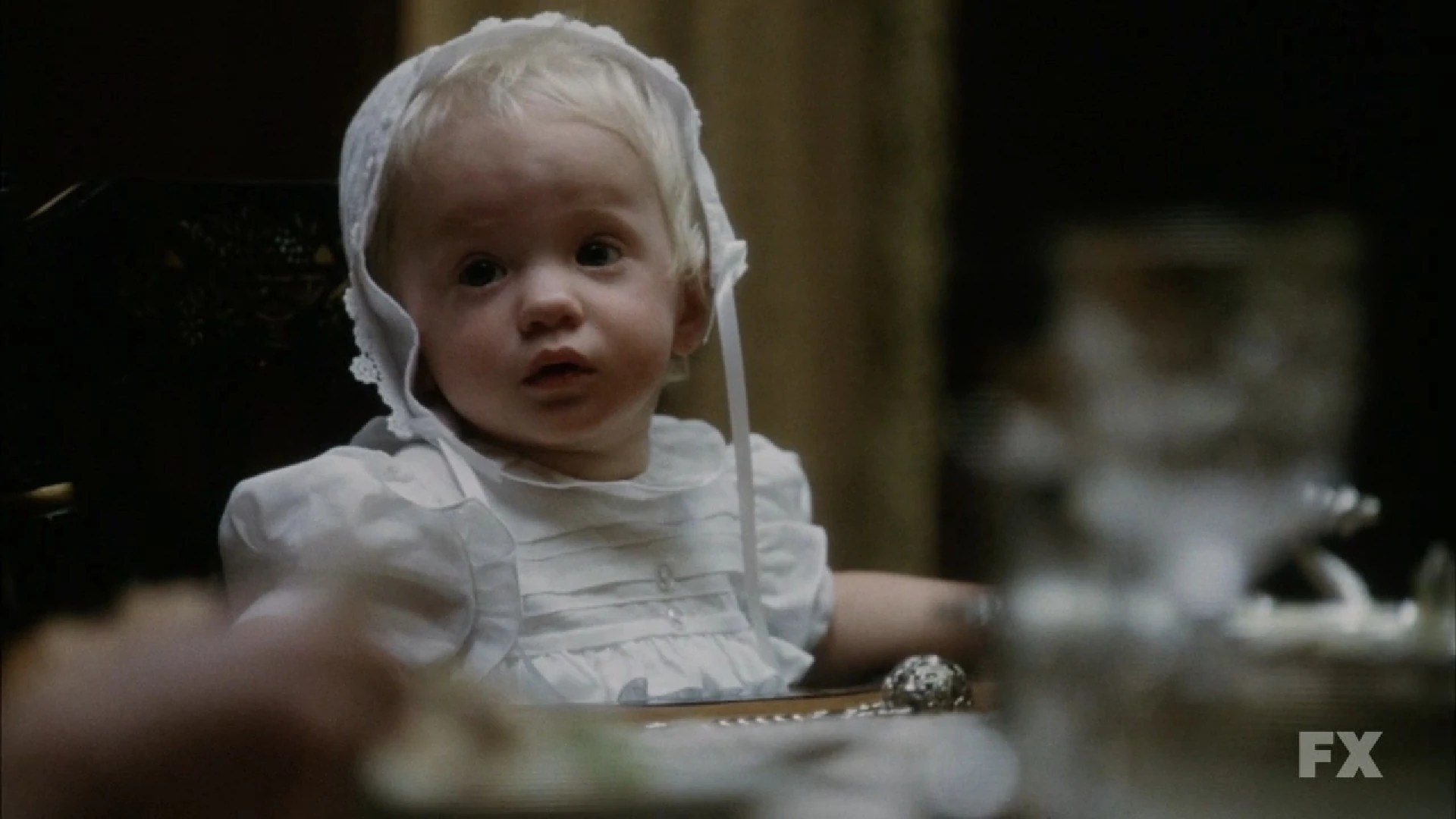 Baby American Horror Story Charles