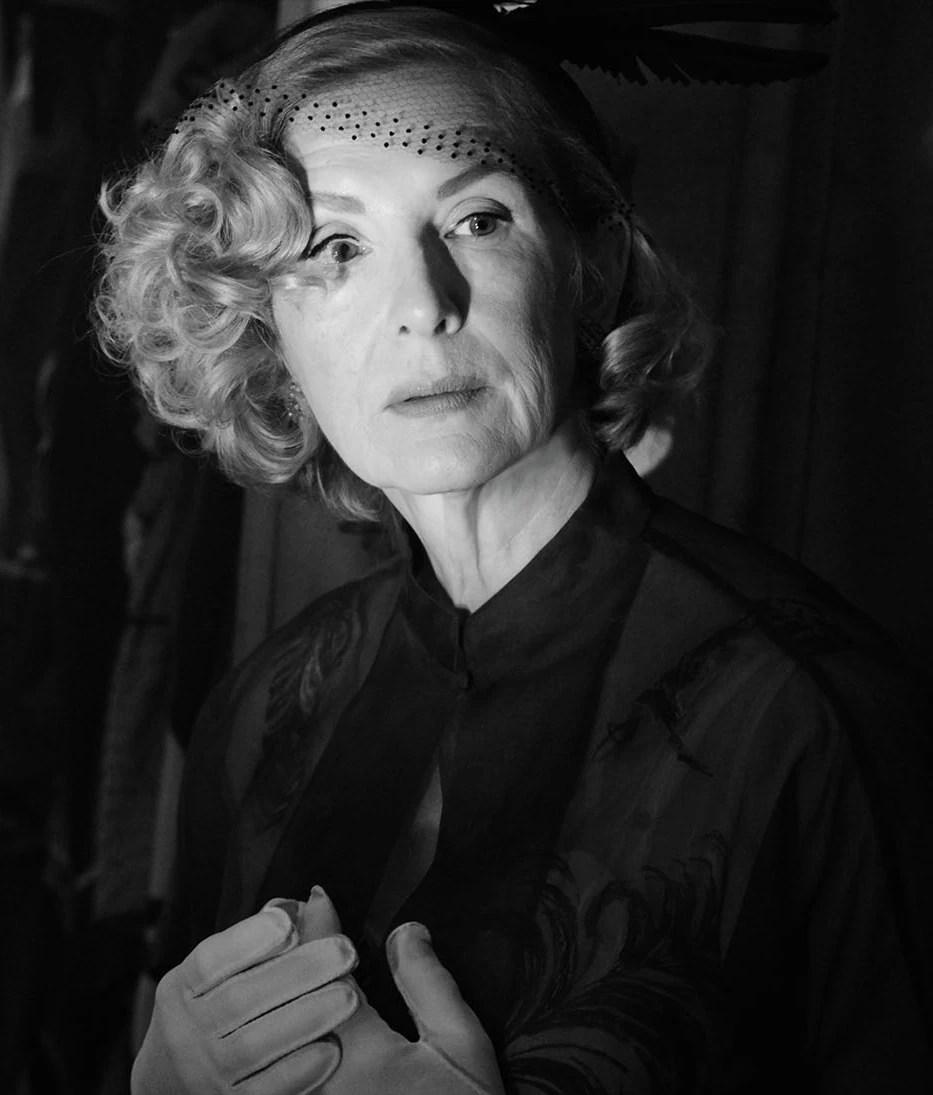 Gloria Mott American Horror Story