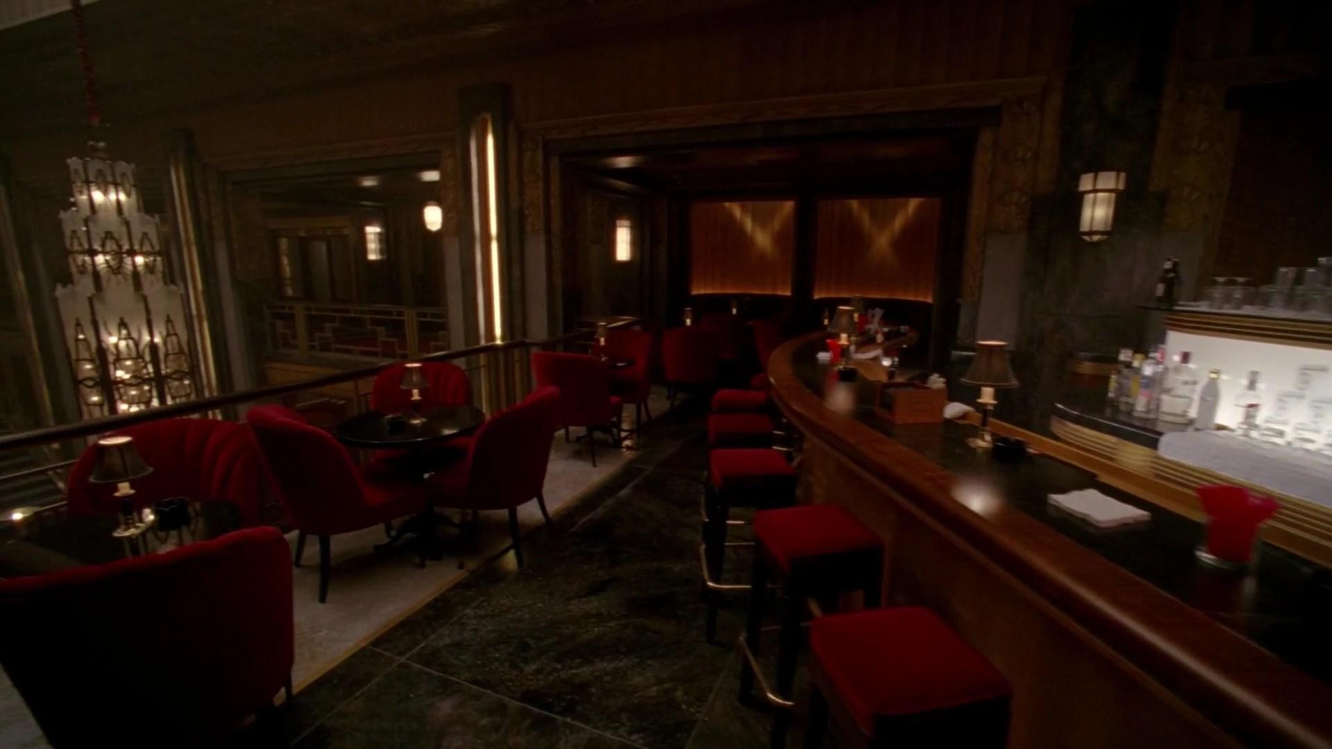 Hotel Cortez American Horror Story