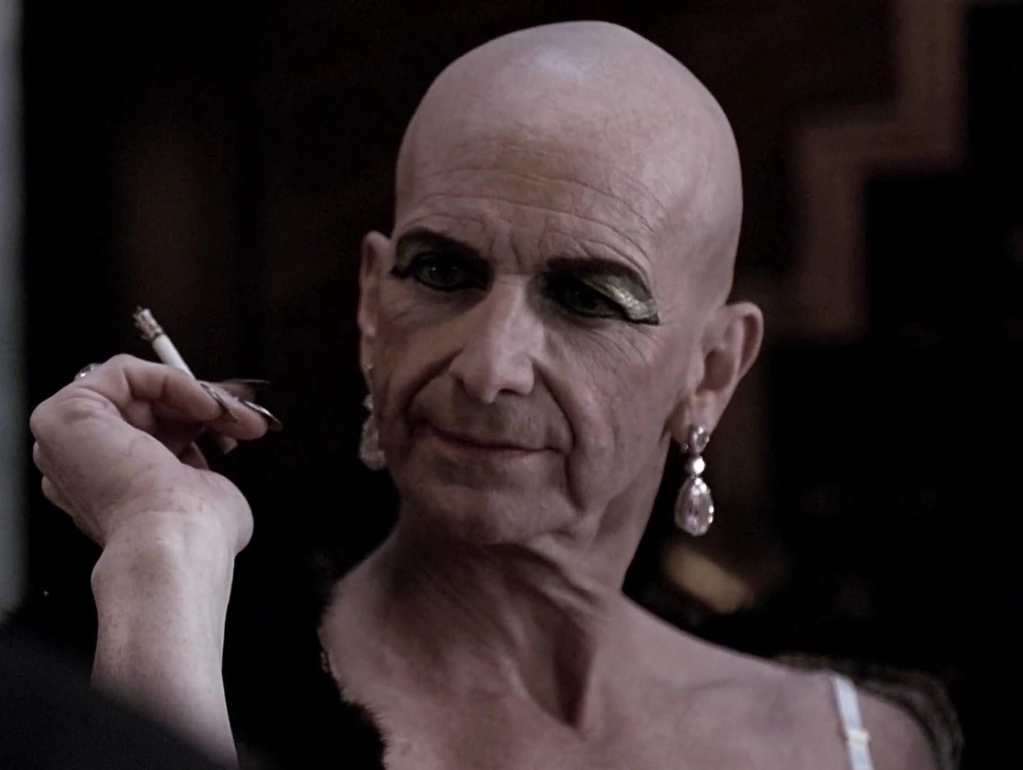 Liz Taylor American Horror Story Wiki Fandom Powered