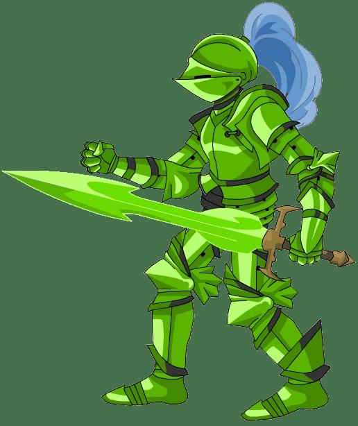 Green Knight Adventurequest Wiki Fandom Powered By Wikia