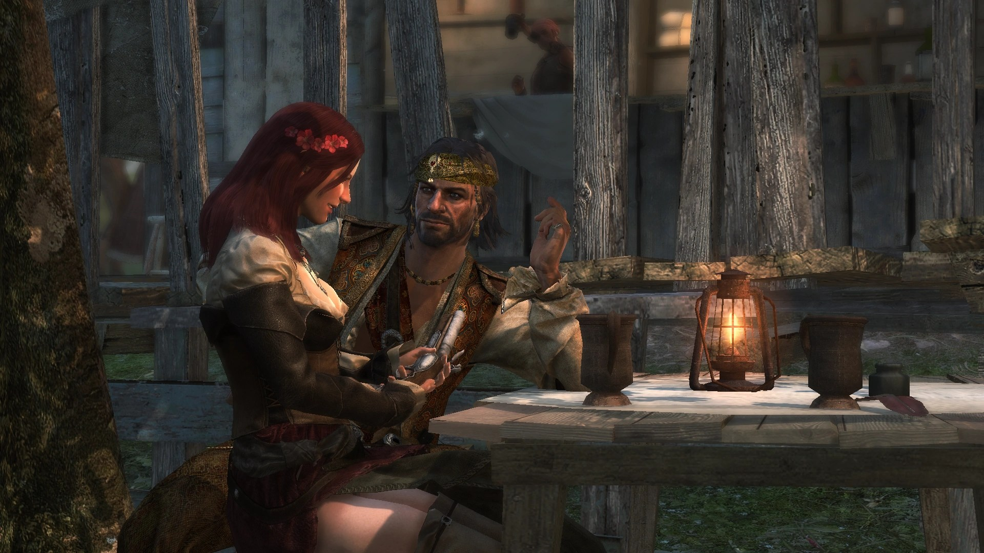20 Ac Black Flag Anne Bonny Pictures And Ideas On Meta Networks