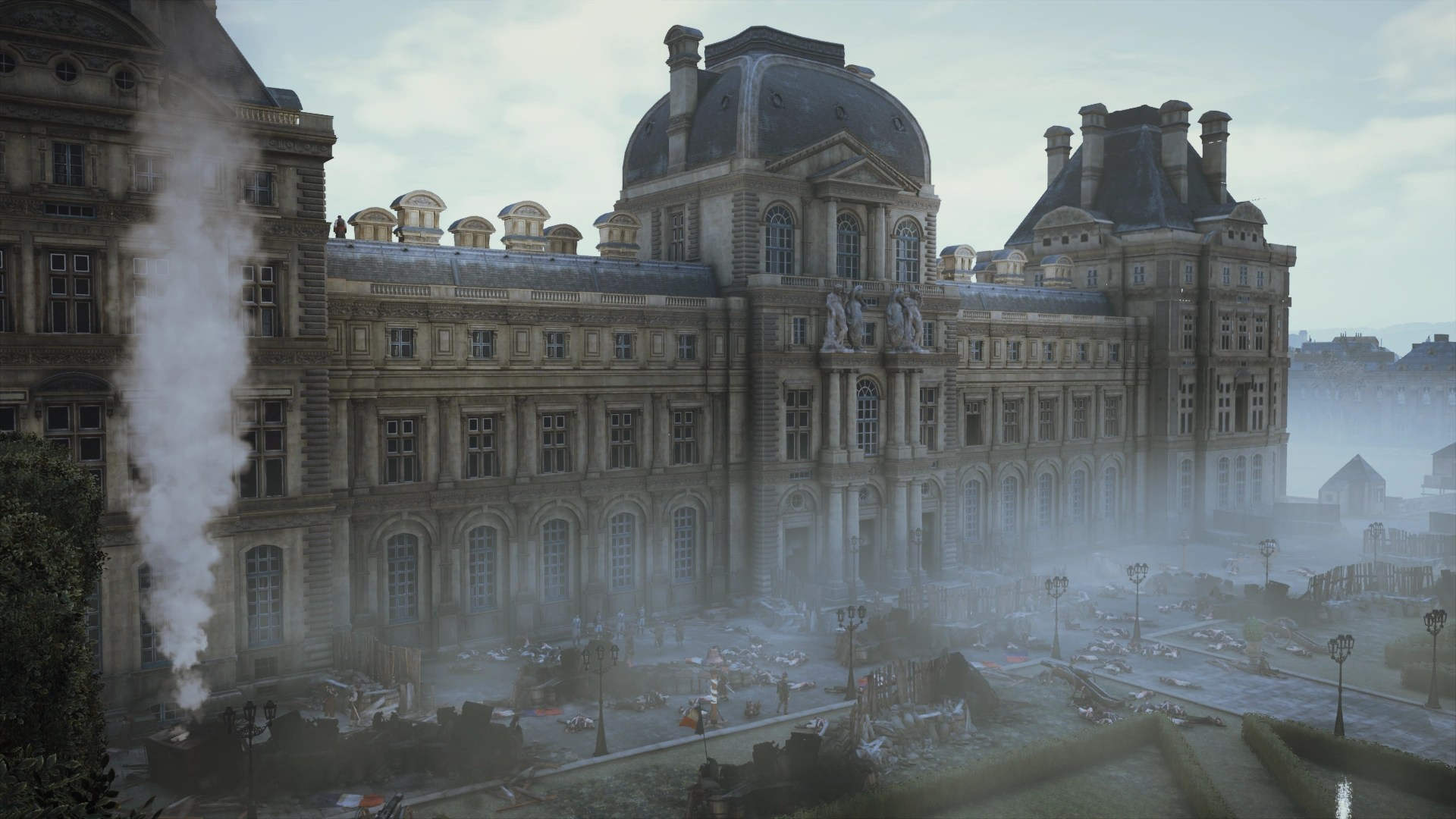 Tuileries Palace Assassin' Creed Wiki Fandom Powered