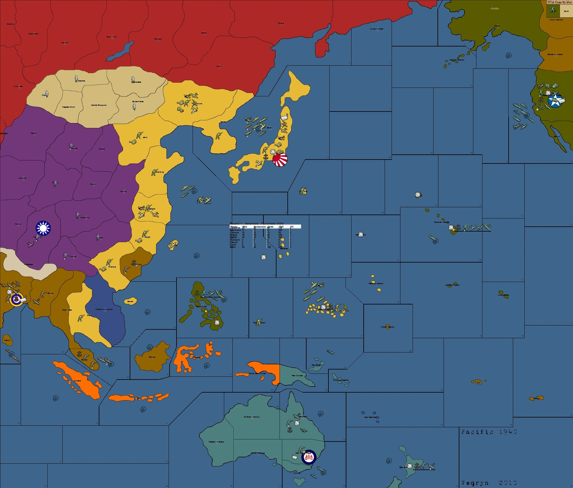 20+ Wwii Pacific War Map Pictures and Ideas on Meta Networks
