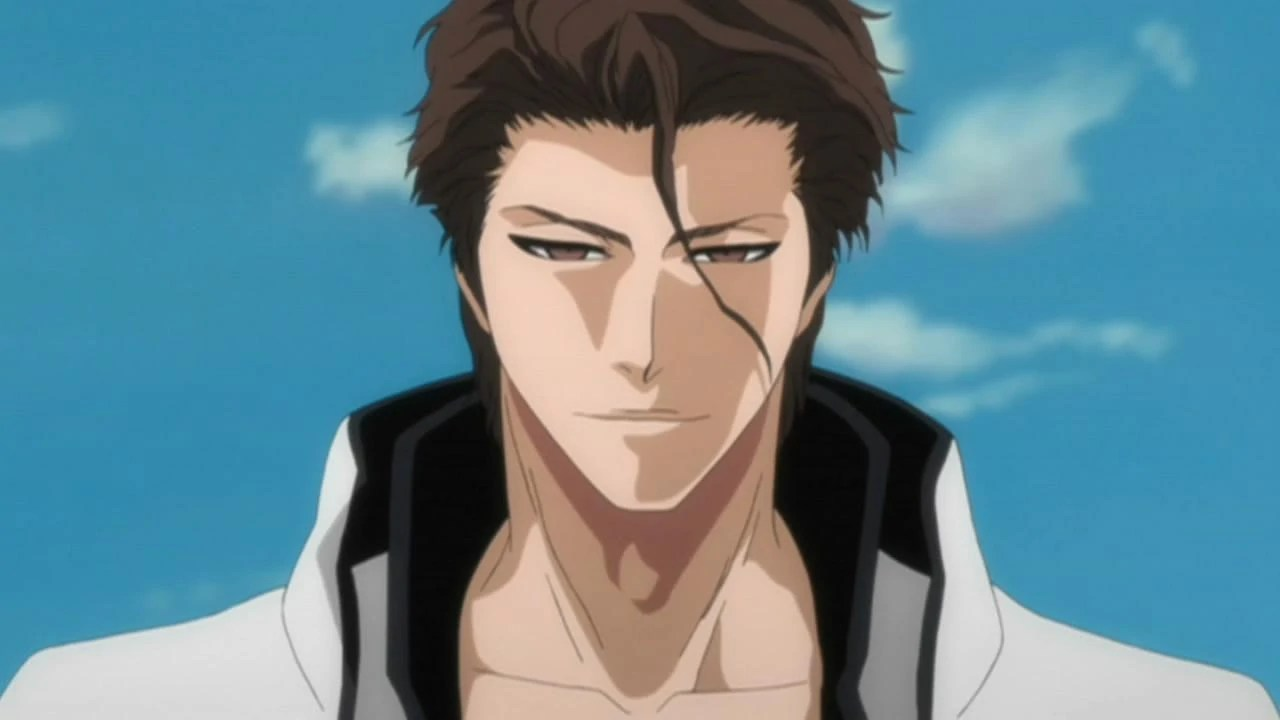 Sosuke Aizen Shadow Rage Bleach Fan Fiction Wiki