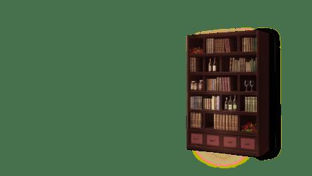 bookshelf bungo romance alchemist wikia