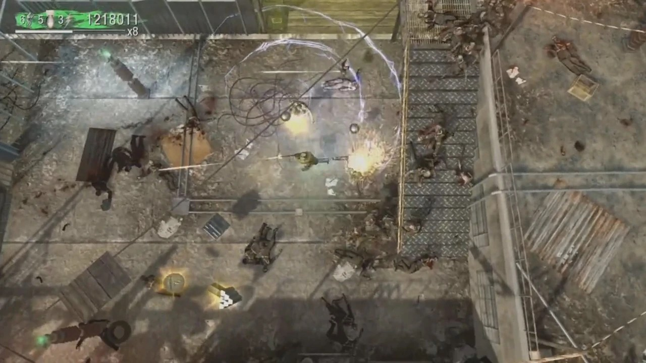 Urban Dead Ops Arcade  Call of Duty Wiki  Fandom