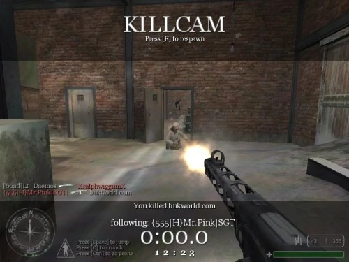 Call Of Duty Wiki Ask A Veteran Camping Call Of Duty