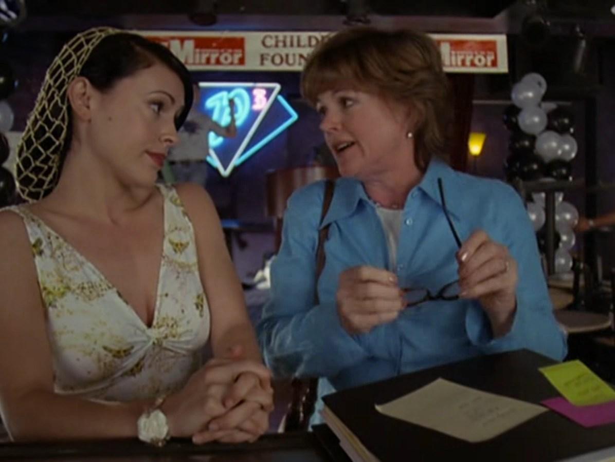 Patrice Wymore,Chachi Gonzales XXX clip Charlotte Rampling (born 1946),Valeria Bruni Tedeschi (born 1964)