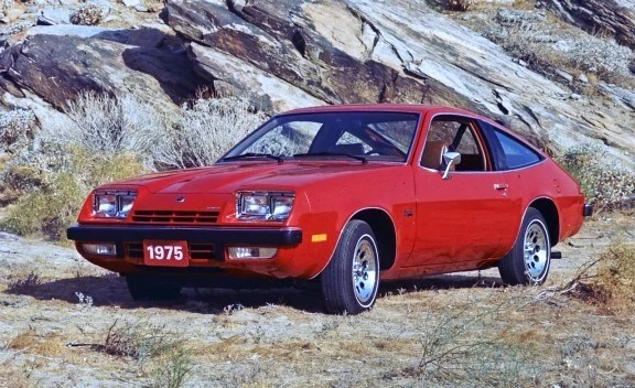 Chevrolet Monza  Chevy Vega Wiki  Fandom powered by Wikia