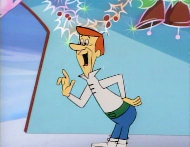 George Jetson Christmas Specials Wiki FANDOM Powered
