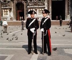 Carabinieri Constructed Worlds Wiki Fandom Powered By