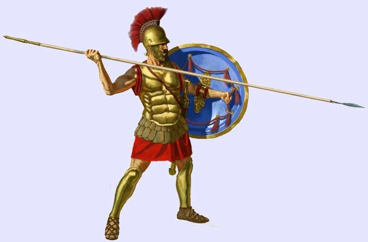 Aspis  Deadliest Warrior Wiki  FANDOM powered by Wikia