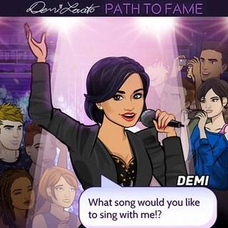 Demi Lovato Path To Fame Demi Lovato Wiki Fandom