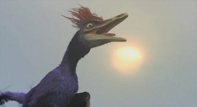 Rahonavis  Dinosaur Revolution Wiki