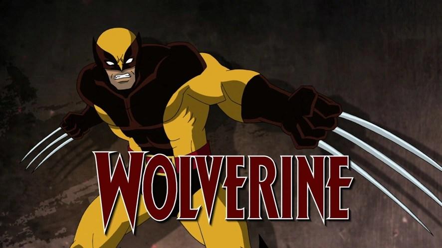 Wolverine Disney Wiki Fandom Powered By Wikia