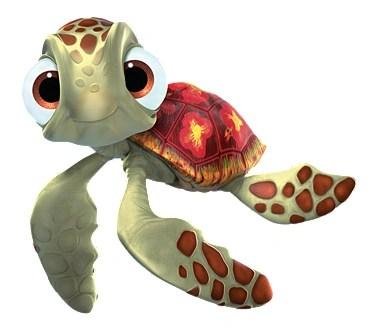 Squirt (Finding Nemo)   Disney Wiki   Fandom powered by Wikia
