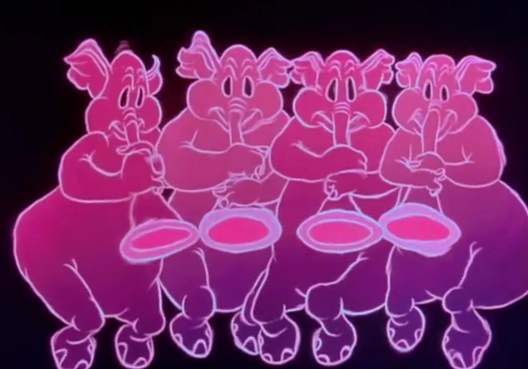Pink Elephants Wickedpedia Fandom Powered Wikia