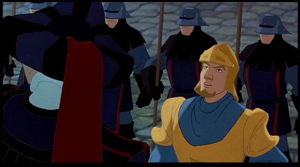 Frollos Guards Wickedpedia Fandom Powered By Wikia