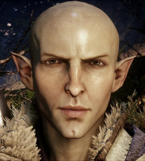 Solas Dragon Age Wiki Fandom Powered By Wikia