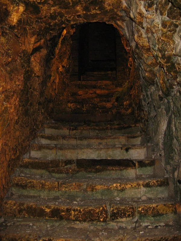 Dungeon Staircase  Dumbledores Army RolePlay Wiki