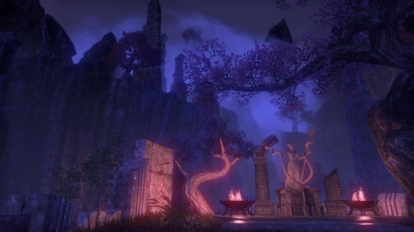 Skyrim Animated Wallpaper Quagmire Elder Scrolls Fandom Powered By Wikia