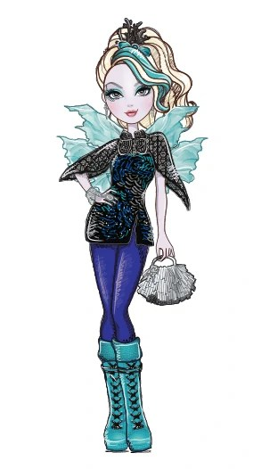 Faybelle Thorn Ever After High Wiki Fandom Powered By