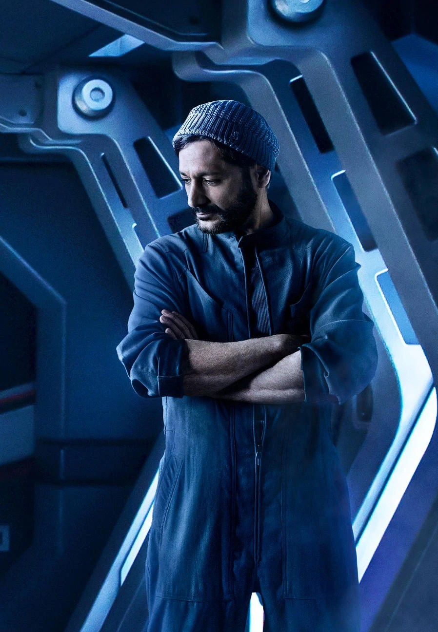 Goggles Girl Wallpaper Alex Kamal Books The Expanse Wiki Fandom Powered By