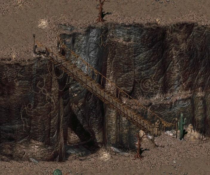 Fall Out New Vegas Wallpaper Bridge Keeper Fallout Wiki Fandom Powered By Wikia