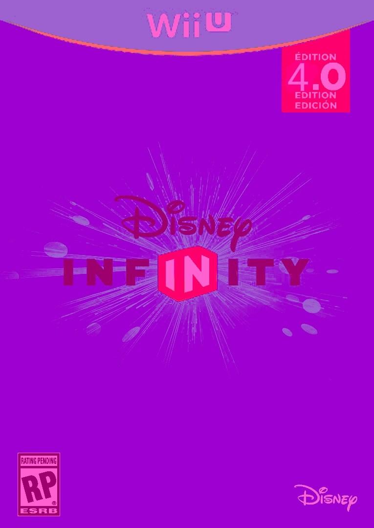 Disney Infinity 40 My Idea Fanon Wiki FANDOM
