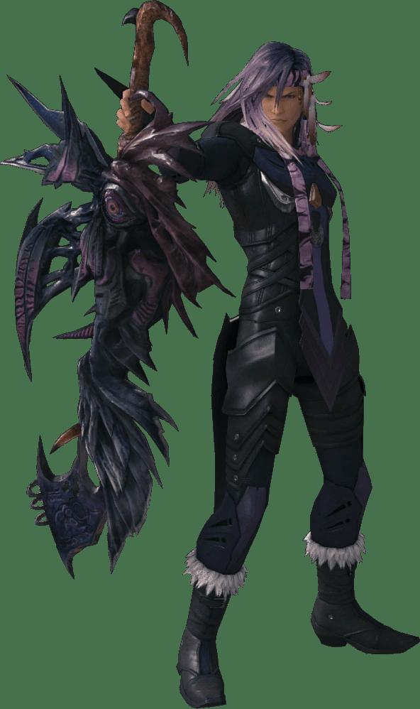 Most Badass FF Character Final Fantasy Brave Exvius Forum