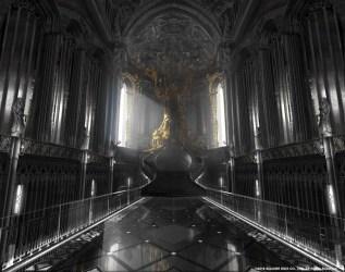 fantasy concept final throne xv artstation kingsglaive citadel paul chadeisson chamber dark castle futuristic audience wikia rooms royal massive cdna