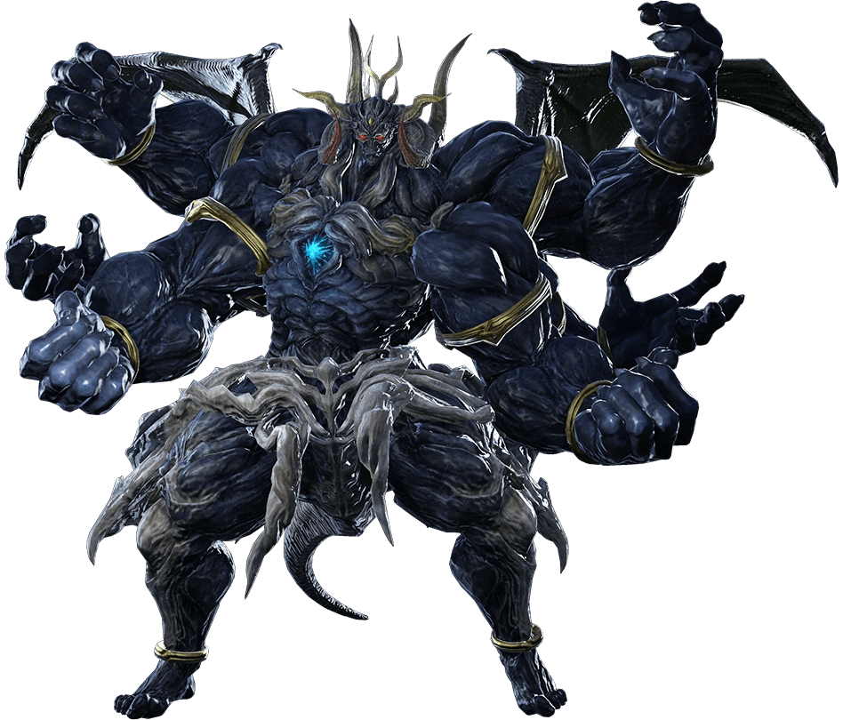 Sephirot Final Fantasy Wiki Fandom Powered By Wikia