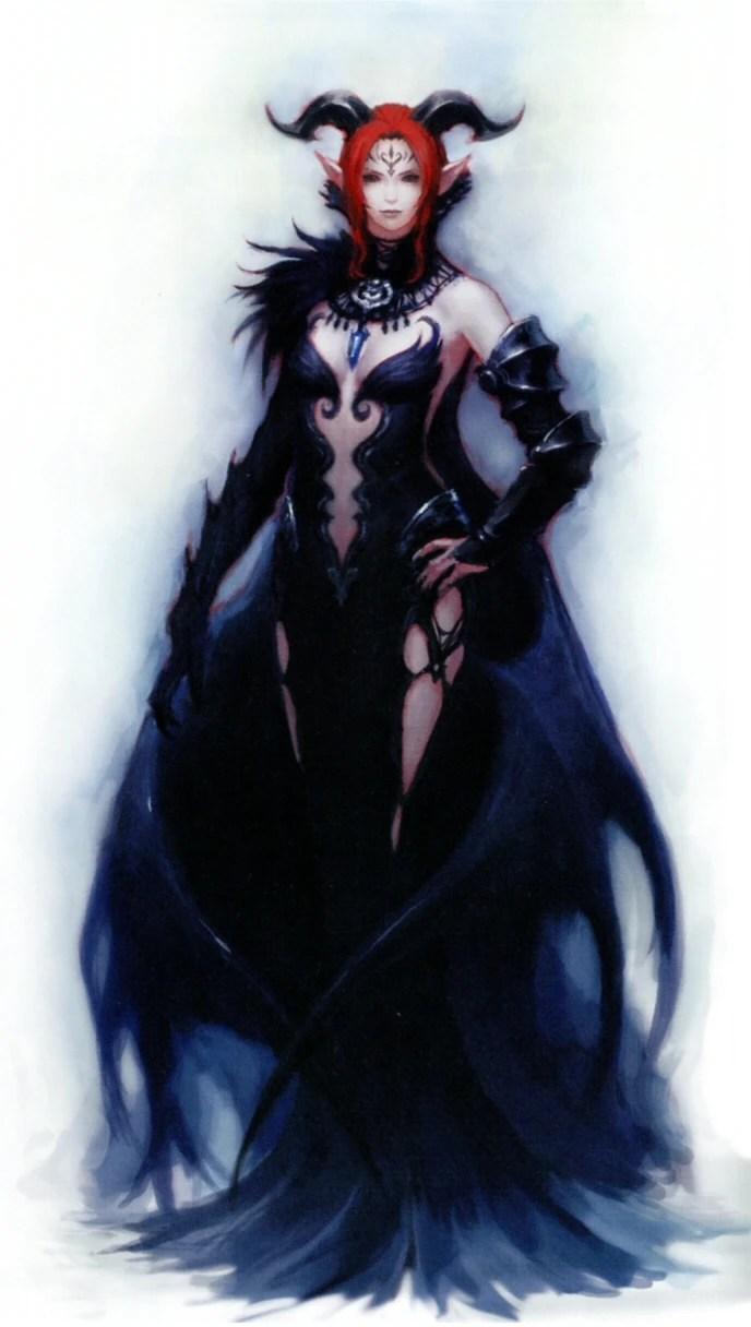 Lady Lilith Final Fantasy Wiki FANDOM Powered By Wikia