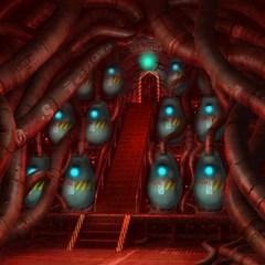 Nibel Reactor Final Fantasy Wiki Fandom Powered By Wikia