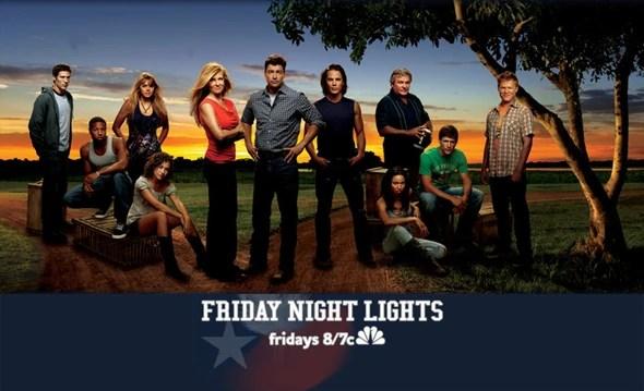 Read Friday Night Lights Online Free