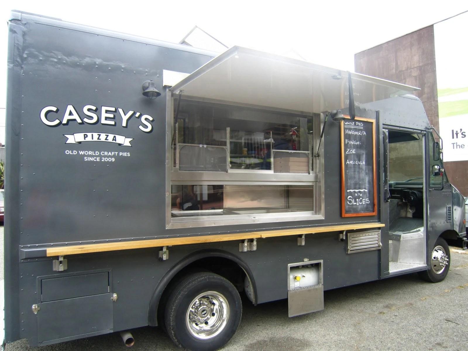 Caseys Pizza  Food Truck Wiki  FANDOM powered by Wikia
