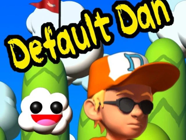 Default Dan Game Grumps Wiki Fandom Powered By Wikia