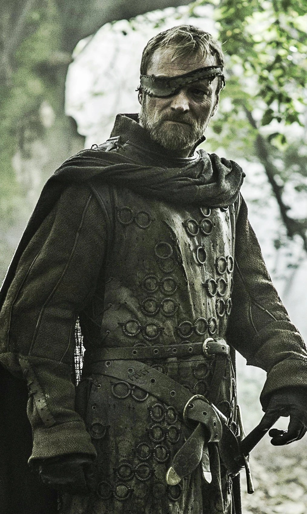 Beric Dondarrion   Game of Thrones Wiki   FANDOM powered by Wikia