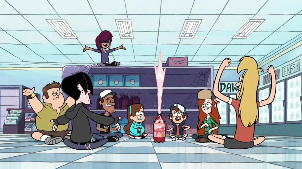 Gravity Falls Summerween Wallpaper Worst To Best Gravity Falls Season 1 By 269724 On