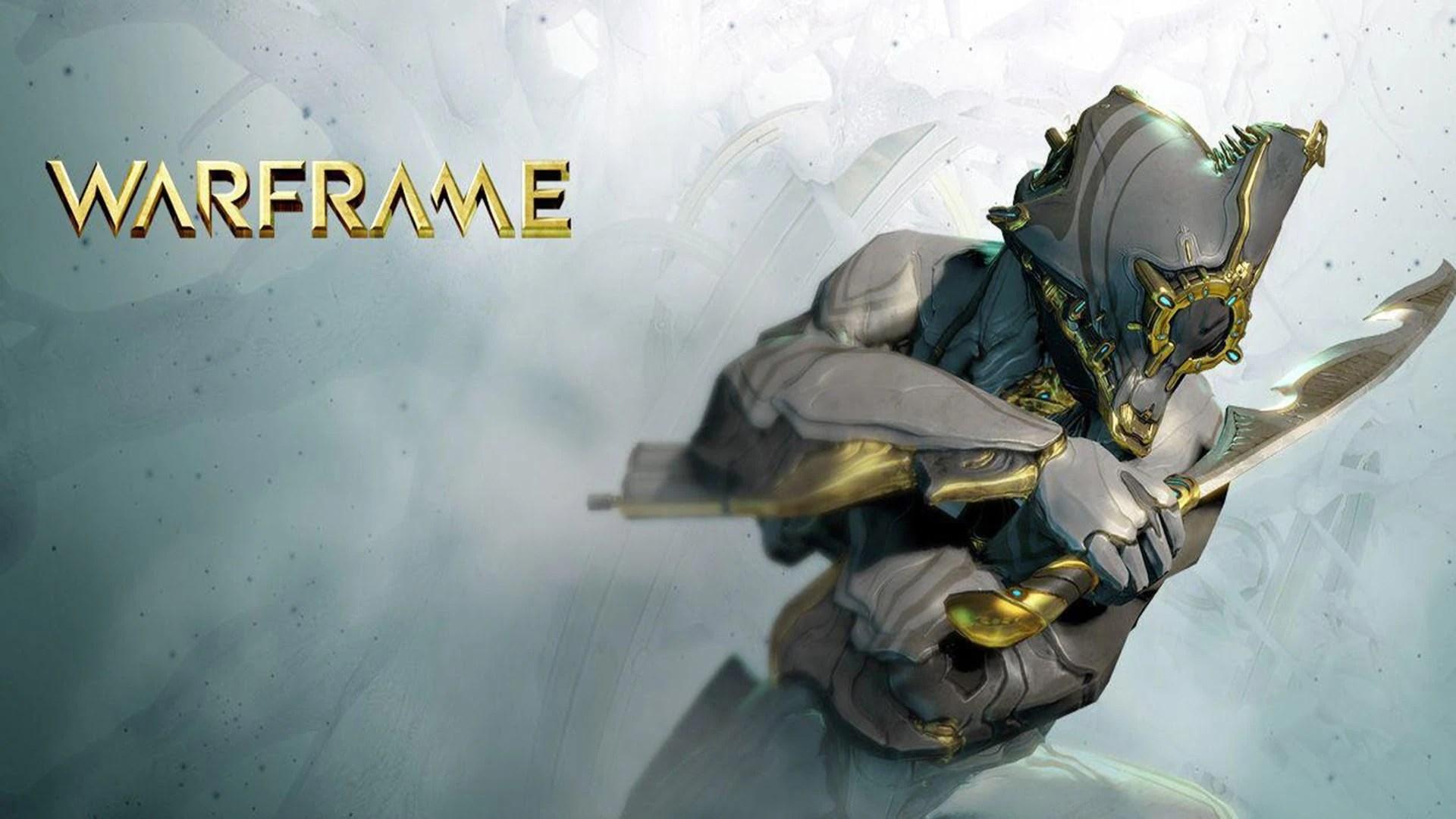 WarframesExcalibur Prime Gryphus Tech Corporation Wiki