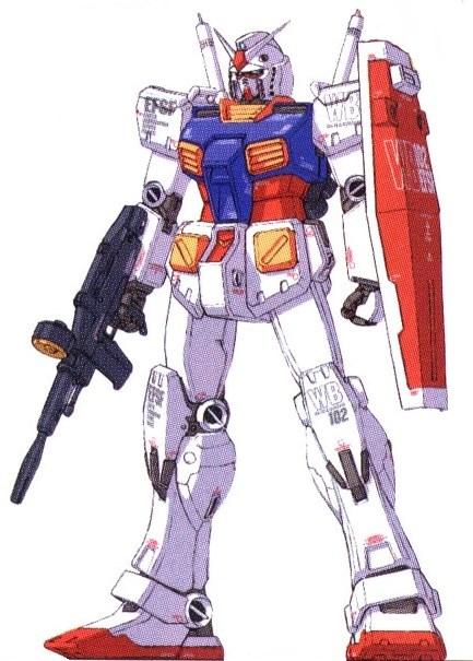 Gmod 94 Anime Girls Wallpaper Image Rx 78 Gff Front Png The Gundam Wiki Fandom