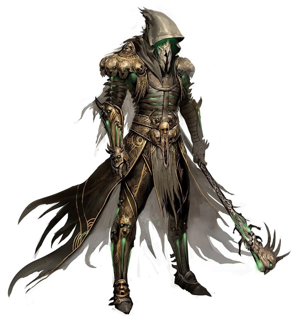 Grenth Guildwars Wikia Fandom Powered