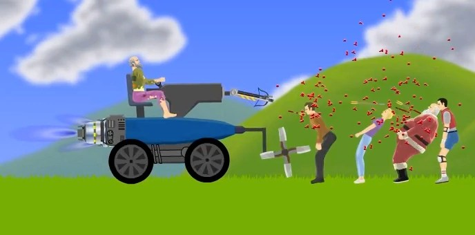 Arrow Gun Happy Wheels Wiki Fandom Powered By Wikia