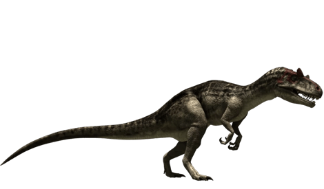Allosaurus Jurassic Fight Club Fandom Powered By Wikia