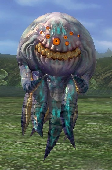 Giant Amoeba The Last Remnant Wiki Fandom Powered By Wikia